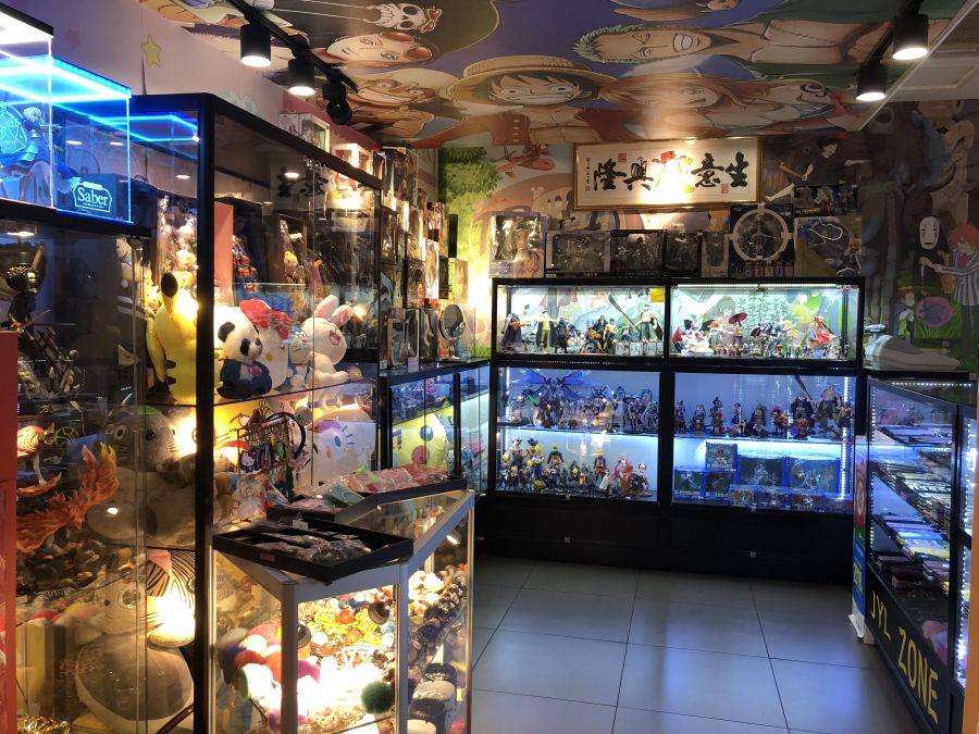 jyl zone shop