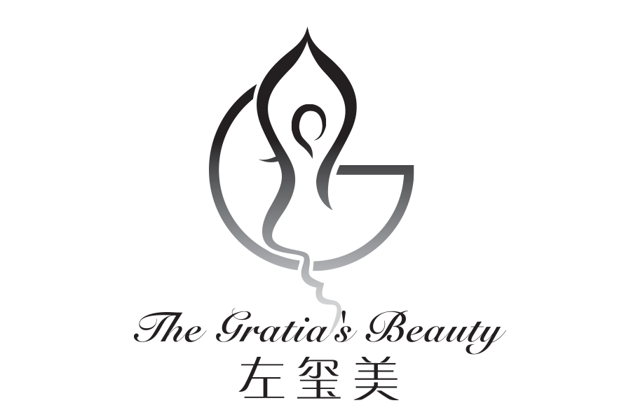 the gratias beauty logo