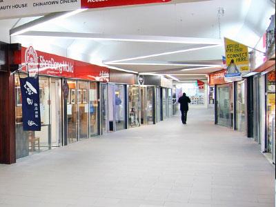 midcity arcade stores