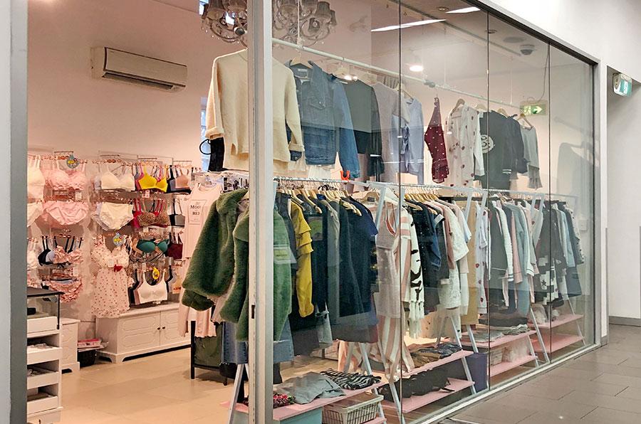 shop 117 melbra