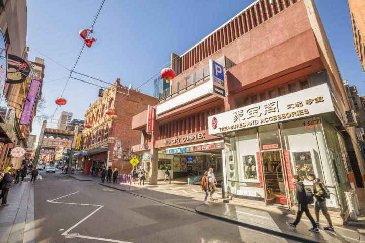 midcity chinatown